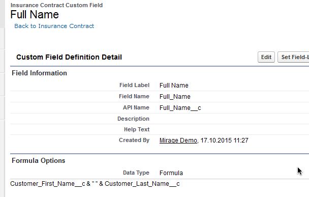 Custom phone numbers and custom objects