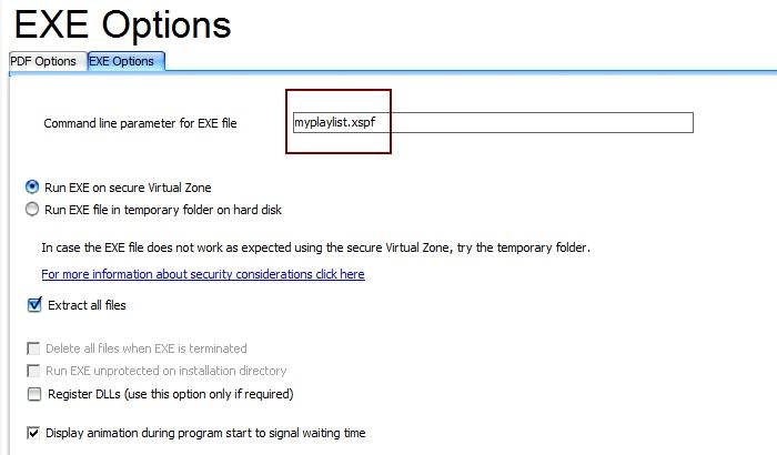 VLC Portable Player (PortableApps com)
